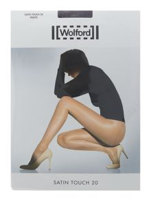 Wolford SATIN TOUCH 20 TIGHT