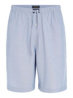 Oxford Sleep Pyjama Shorts