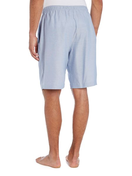 Polo Ralph Lauren Oxford Sleep Pyjama Shorts