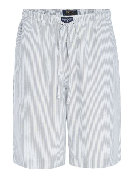 Polo Ralph Lauren Oxford Stripe Pyjama Shorts