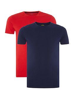 2 Pack of Short Sleeve T Shirts