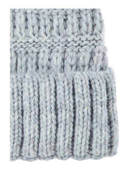 Gray & Willow Mixed Knit Hat
