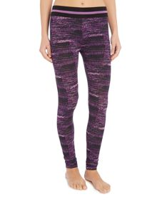 DKNY Graphic print legging