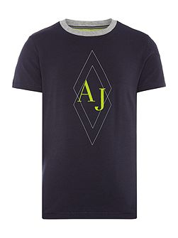 Boys Flock AJ Diamond T-Shirt