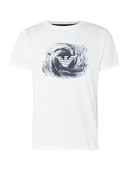 Boys Whirlwind Eagle T-Shirt