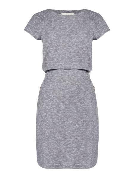Maison De Nimes Juniper Sweat Dress