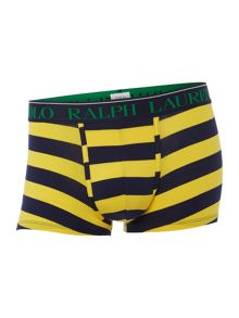 Polo Ralph Lauren Stretch Cotton Stripe Classic Trunk