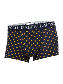 Polo Ralph Lauren Stretch Polka Dot Classic Trunk