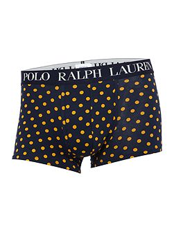 Stretch Polka Dot Classic Trunk