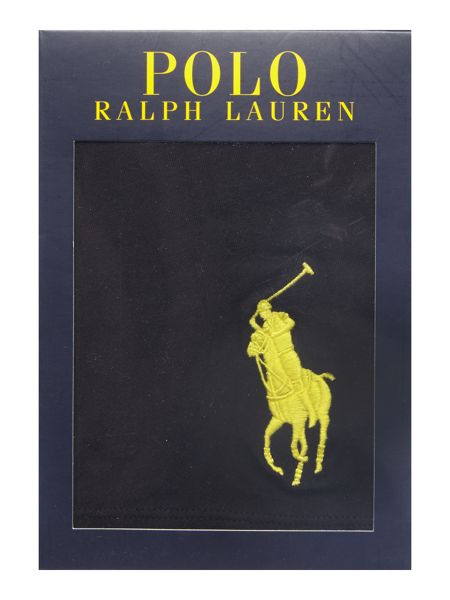 Polo Ralph Lauren Stretch Classic Trunk