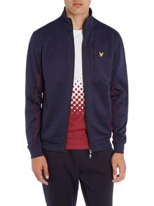 Lyle and Scott Sports Riley Full-zip Sweatshirt