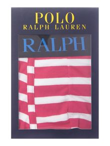 Polo Ralph Lauren Stretch Stripe Classic Trunk