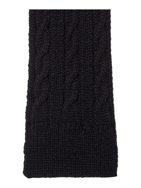 Label Lab Polo Neck Scarf
