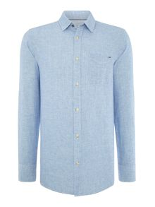 Jack & Jones Linen Blend Shirt