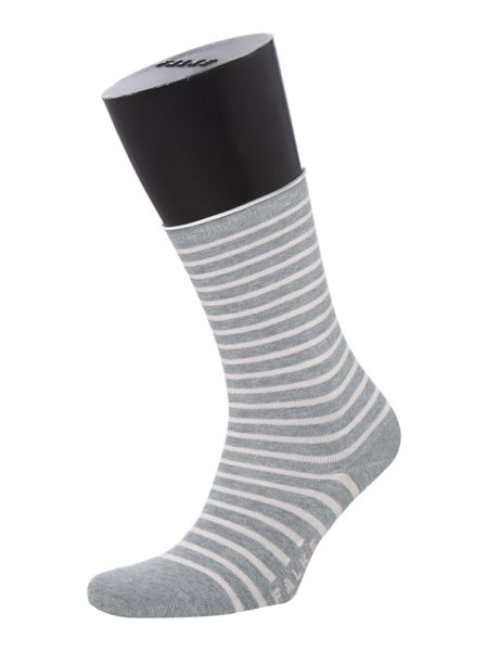 Falke Nat stripe socks