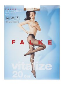Falke Leg vitalizer 20 den tights