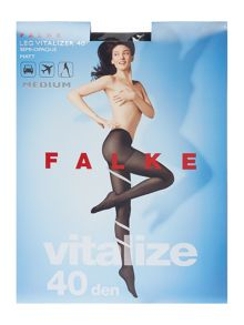 Falke Leg vitalizer 40 denier tights
