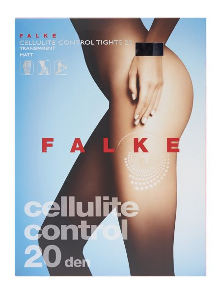 Falke Cellulite control 20 denier tights