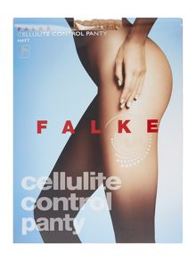 Falke Cellulite control mid thigh short
