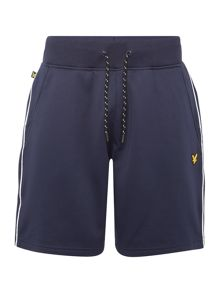 Lyle and Scott Sports Mears Sweat Shorts