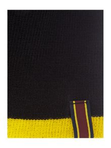 Lyle and Scott Golf Reversible Beanie Hat