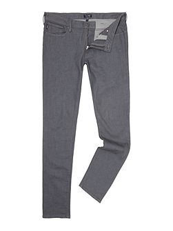 J06 slim fit grey jeans