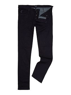 J21 regular fit dark wash jeans