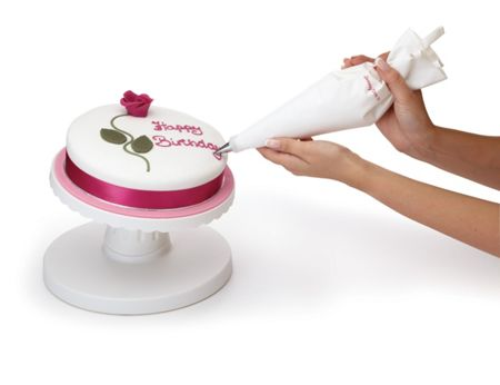 Kitchen Craft Cake Decorating Turntable