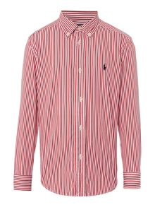 Polo Ralph Lauren Boys Bengal Stripe Shirt