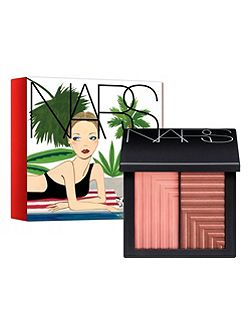 Dual Intensity Blush - Summer Collection