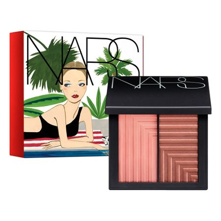 Nars Cosmetics Dual Intensity Blush - Summer Collection