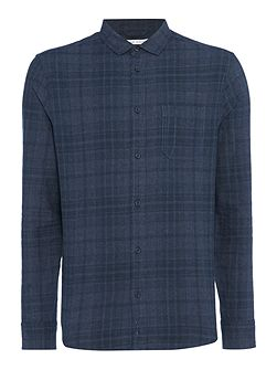 Darby Large Check LS Shirt