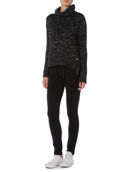Barbour Camber jersey legging