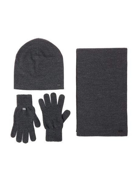 Replay Set (scarf+cap+gloves)