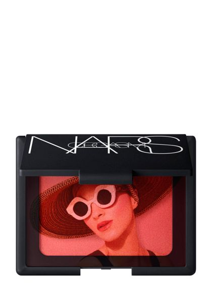 Nars Cosmetics Limited Edition Deluxe Orgasm Blush