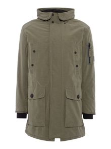 Replay Cotton blend jacket