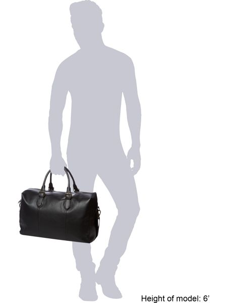 Howick Pebble Leather Holdall