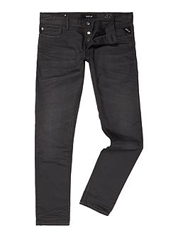 Thyber slim fit jeans