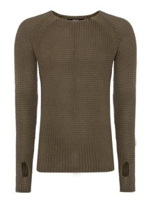 Replay Cotton jumper