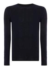 Replay Wool blend crewneck jumper