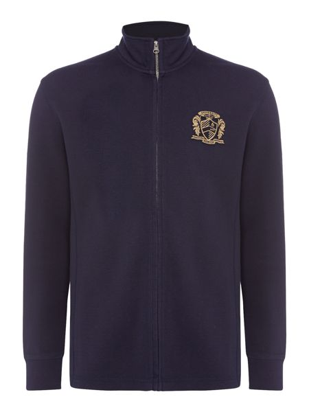 Howick Wordsworth Full Zip French Rib