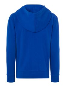 Polo Ralph Lauren Boys Zip Through Hooded Sweater