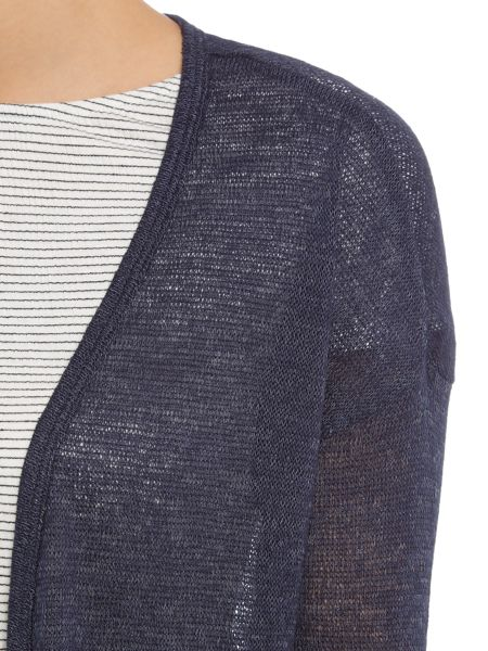 Vero Moda Long Sleeve Lightweight Knitted Cardigan