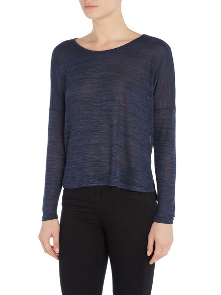 Vero Moda Long Sleeve Lightweight Jumper