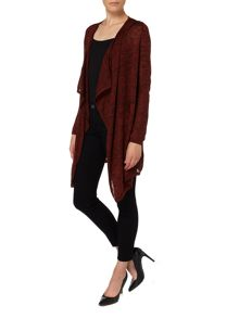 Vero Moda Long Sleeve Knitted Cardigan