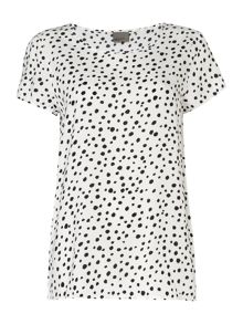 Vero Moda Short Sleeve Top