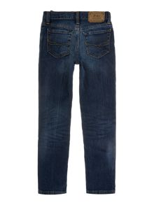 Polo Ralph Lauren Boys Slim Fit Jeans