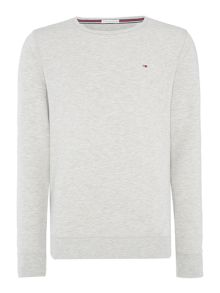 Tommy Hilfiger Tommy Denim Original Crew Neck Sweatshirt