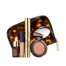 Estée Lauder 3 Minute Beauty Glow and Bronze Set