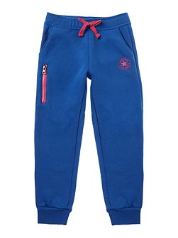 Girls Contrast Joggers